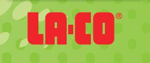 LA-CO 密封剂——绿...
