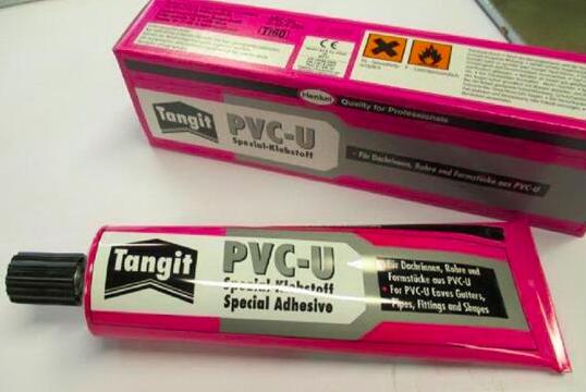 TANGIT PVC-U粘胶剂