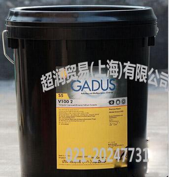 Shell Gadus S5 V100 2润滑脂