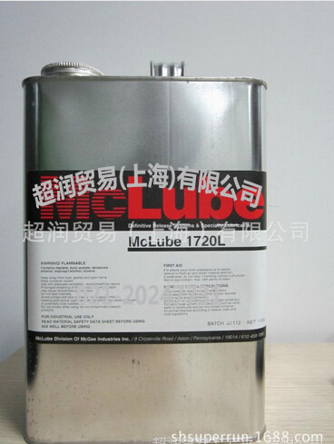 MCLUBE  McLube 1725L润滑脂
