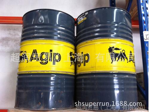 阿吉普 AGIP BLASIA 220 齿轮油