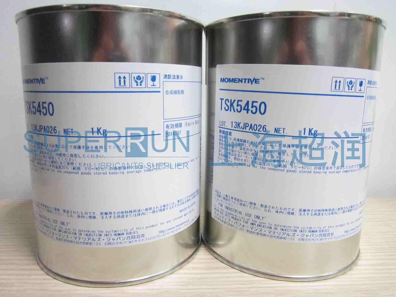 迈图 momentive TSK5450塑料用润滑油