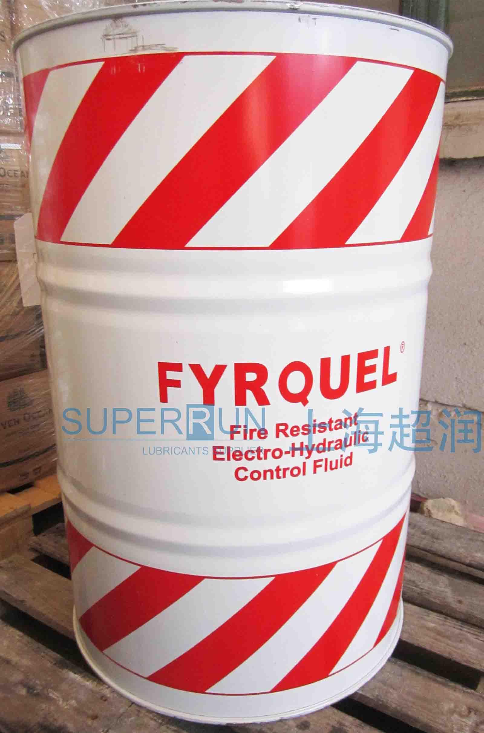 FYRQUEL EHC PLUS电动液压控制液