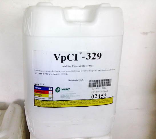 Cortec VPCI-329防锈浓缩液