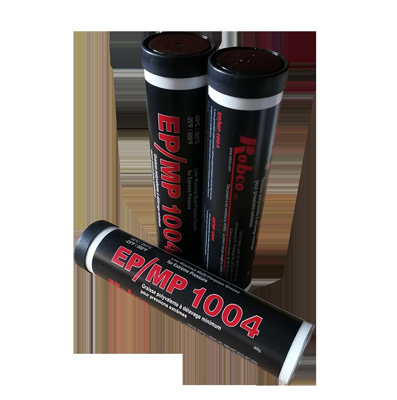 Robco EP/MP-1004通用防水型高压润滑脂