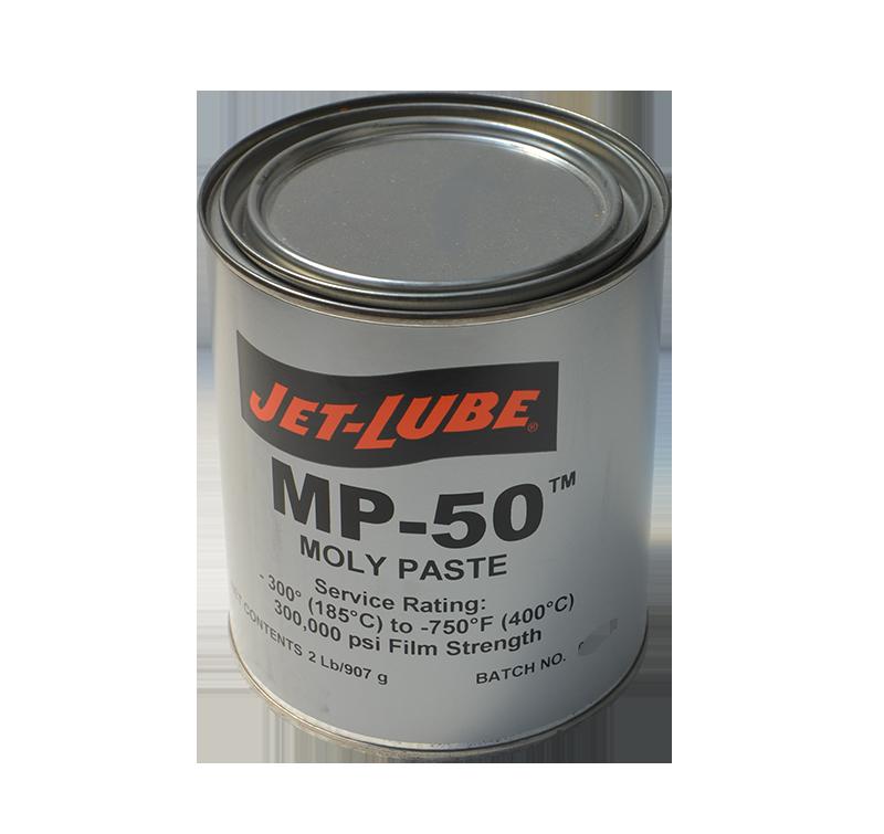 Jetlube MP-50润滑脂