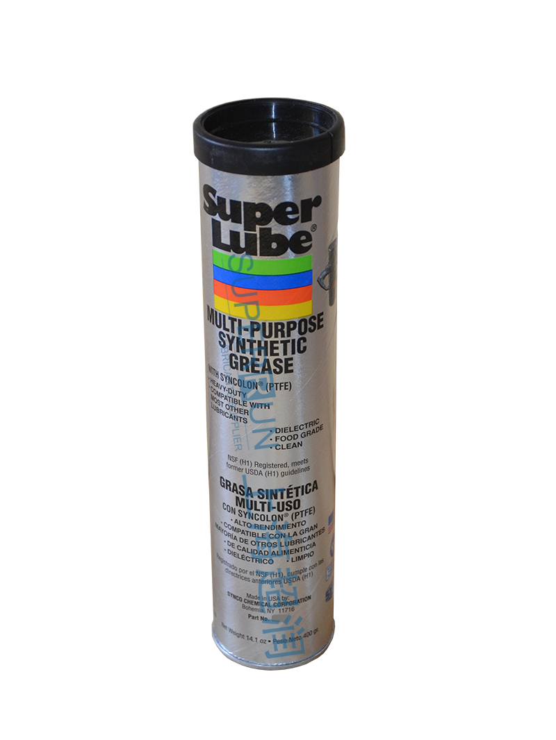 Super Lube® High-Temp/E.P. Gre...