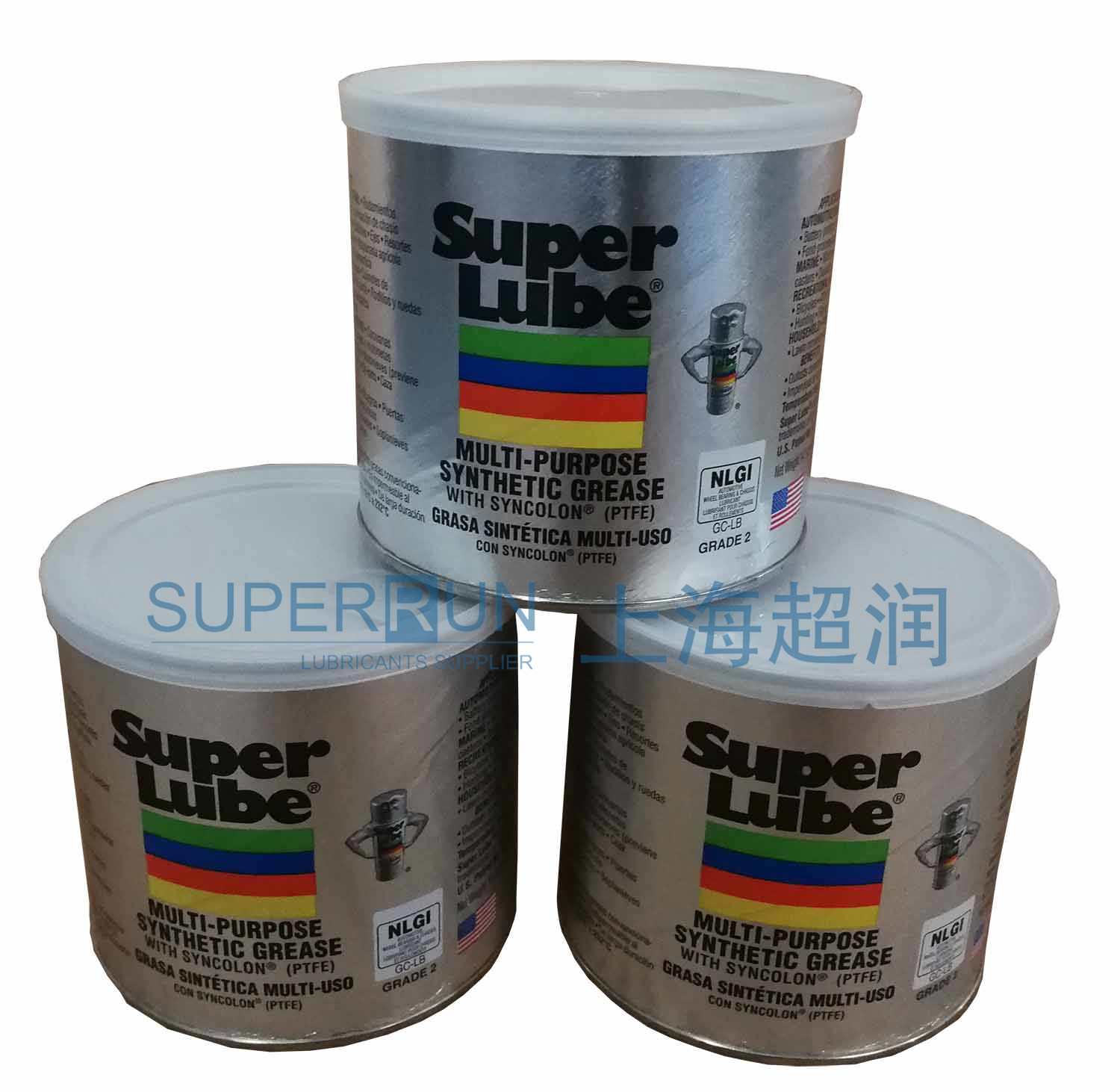 Superlube 41160