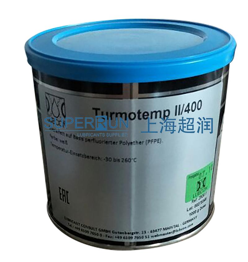 LUBCON TURMOTEMP Ⅱ/400