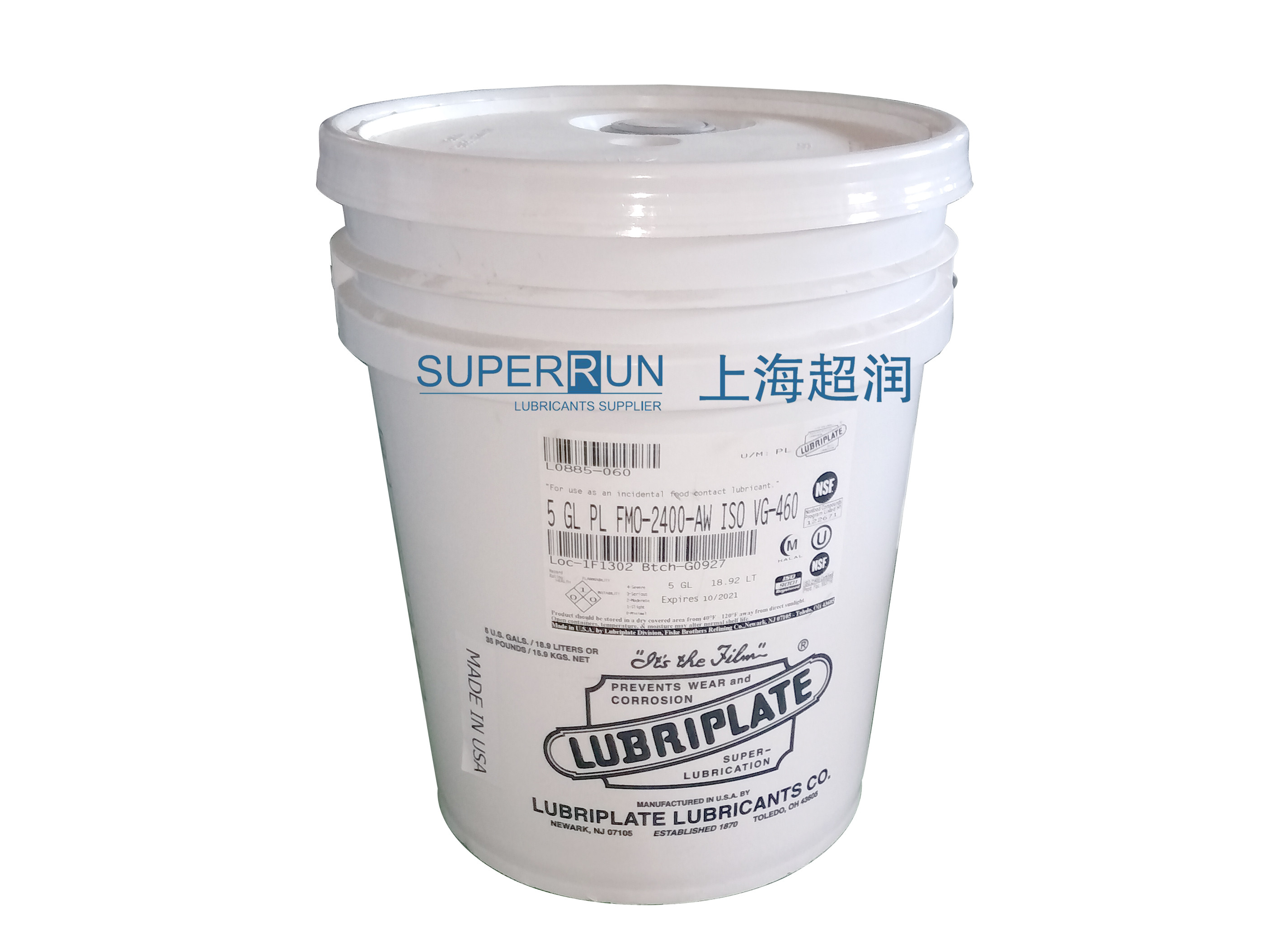 lubriplate fmo-2400-aw