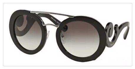 PRADA太阳眼镜2