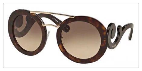 PRADA太阳眼镜3