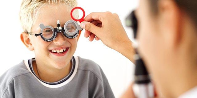 儿童近视过矫与欠矫的危害及预防