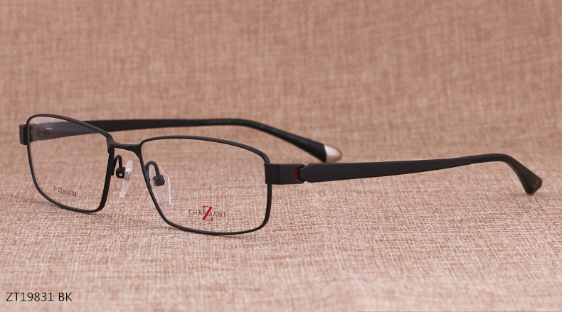 CHARMANT夏蒙Z钛眼镜架
