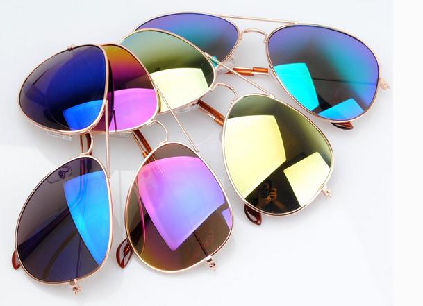 太阳眼镜不是顏色深就好