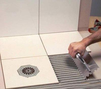 福建瓷砖胶与普通水泥对比,哪者更好?