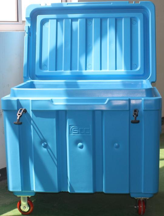 310L Dry ice storage container SB1-E310W