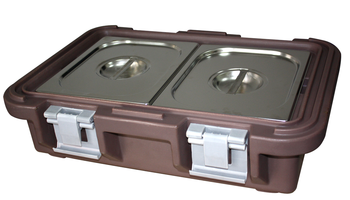 16L Insulated food pan carrier SB2-F16