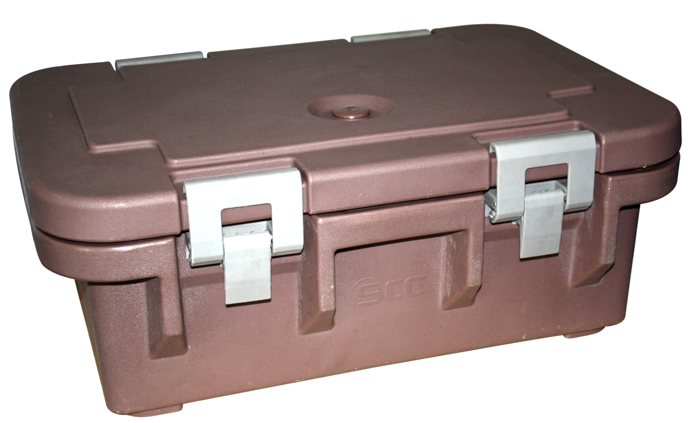 24L Insulated food pan carrier SB2-F24