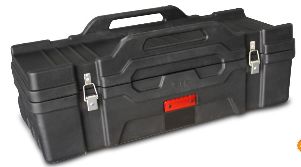 85L ATV Box  SD1-R85