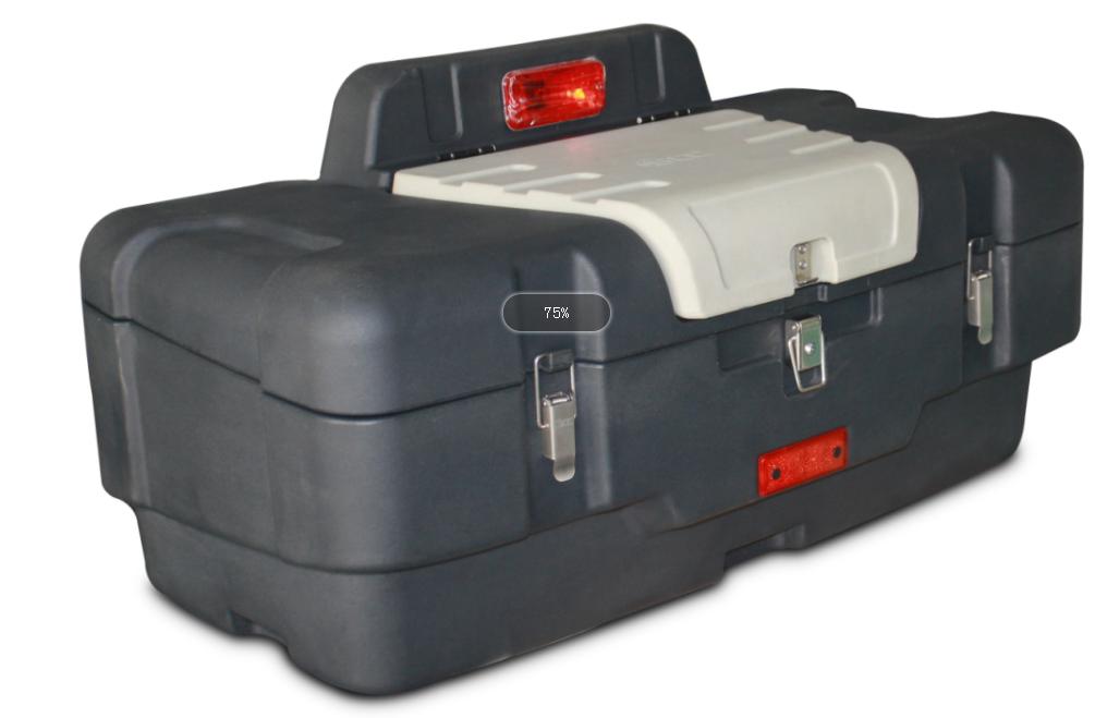110L ATV Box SD1-R110