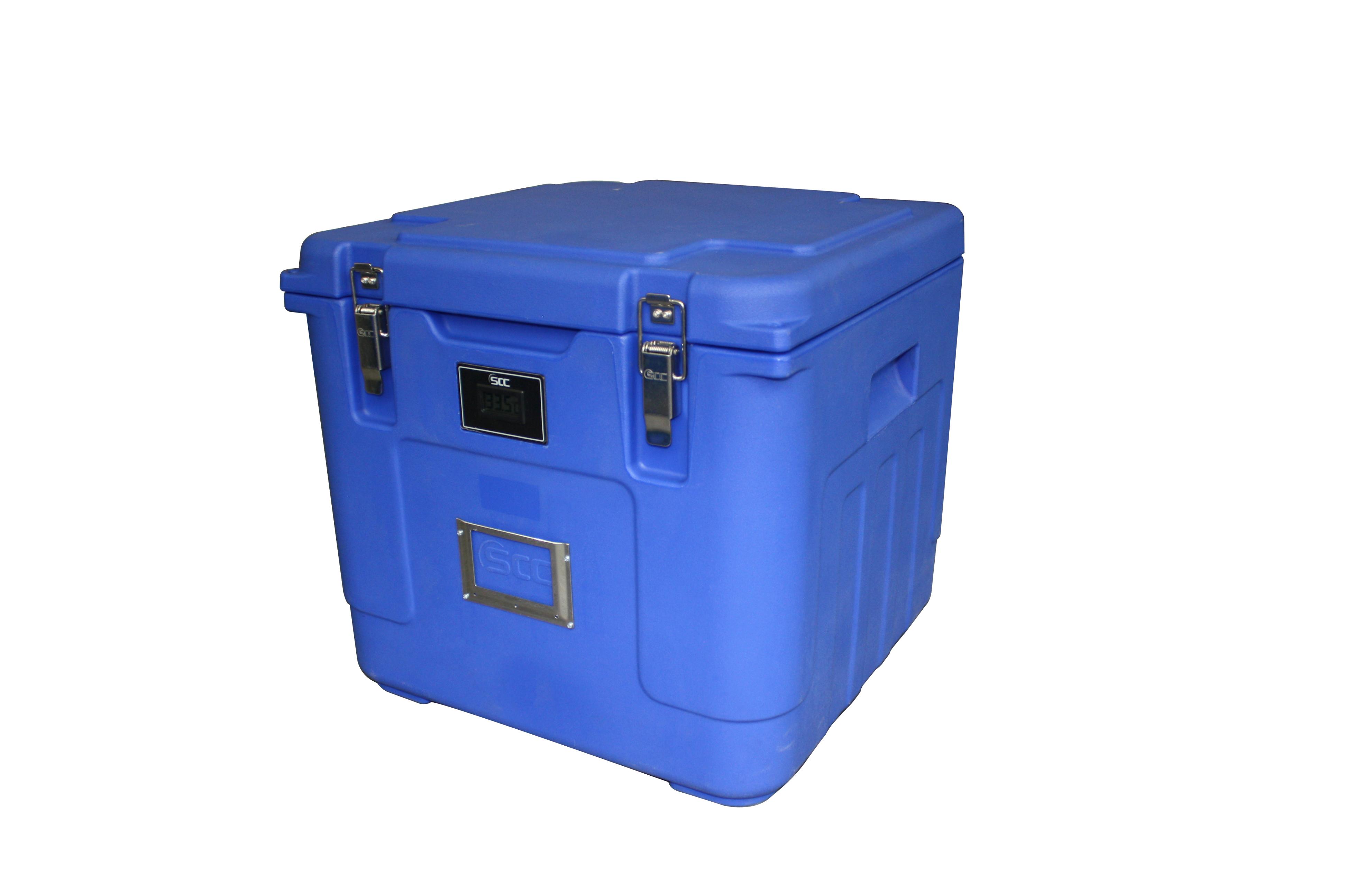 50L Vaccine Cooler Box SB1-F50