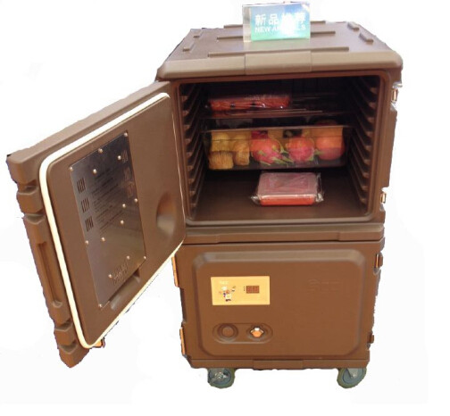 300L Electric insulated cabinet SB5-A300