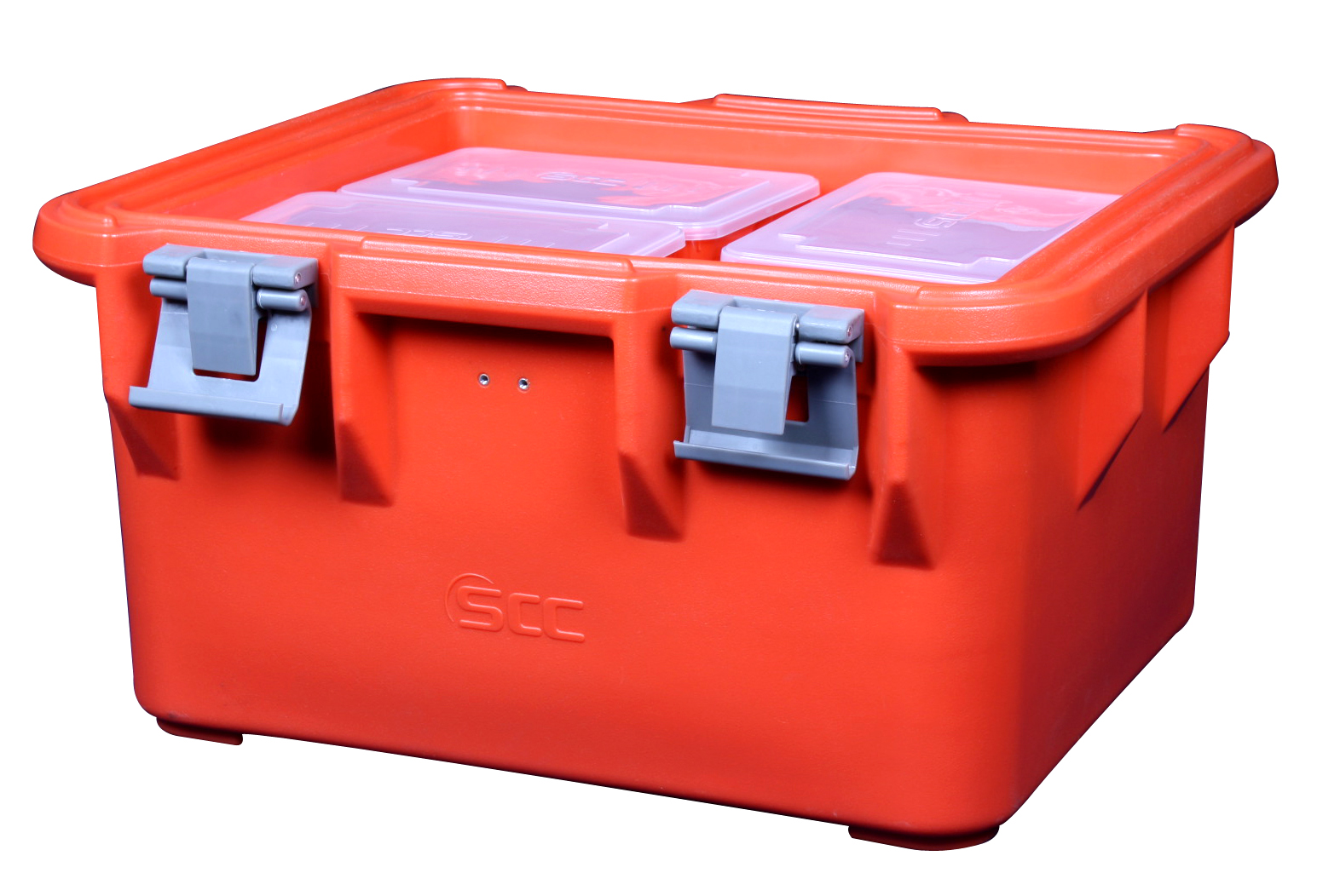 75L Insulated food carrier SB2-A75