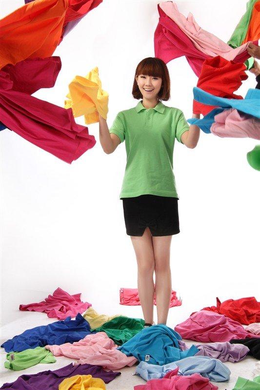 上海Polo衫生产厂家