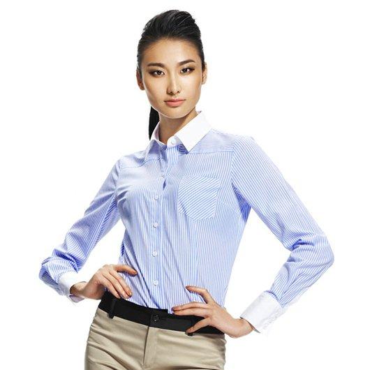上海女士衬衫定制