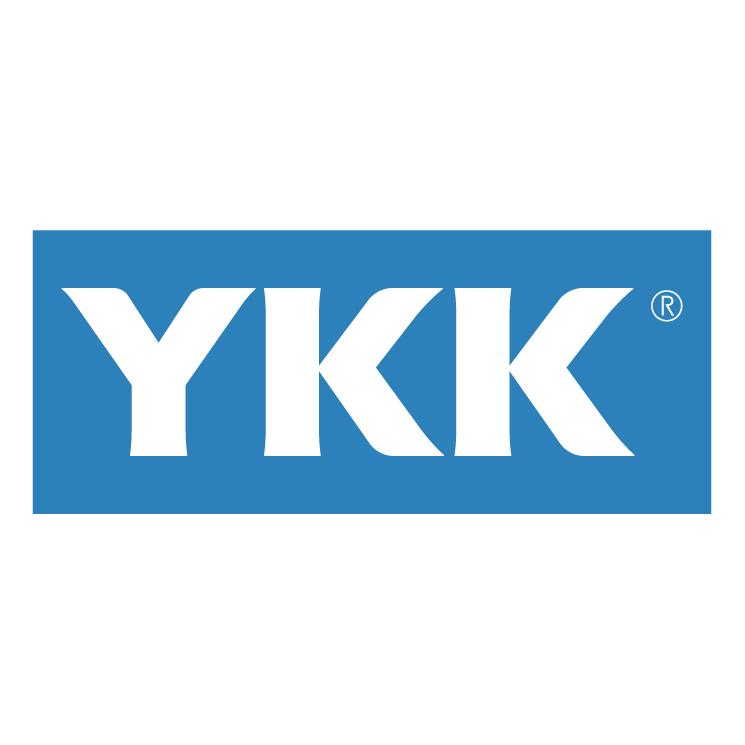 YKK_精品拉链品牌
