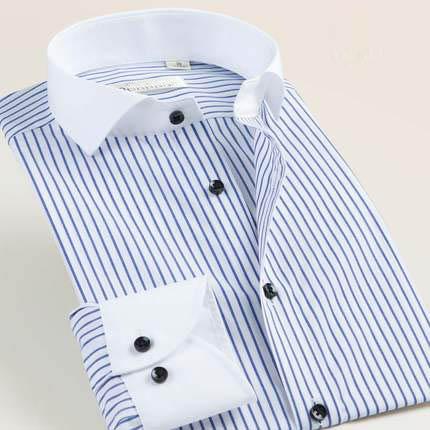 上海衬衫量身定制