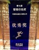 2013《商業評論》 第七屆管理行動獎