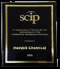 """2015 美國戰略與競爭情報協會 (SCIP)""""情報最佳團隊獎"""