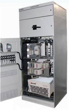 ANSVG-G-A混合动态滤波补偿装置