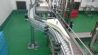 化工品柔性输送线
