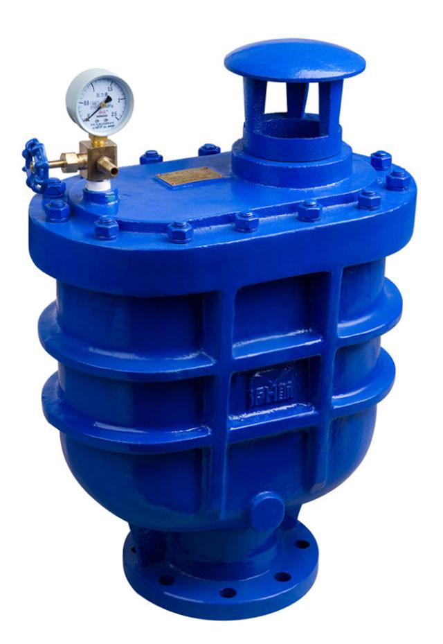 復合排氣閥(清水)CARX