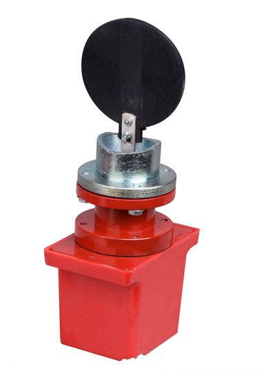 焊接式水流指示器