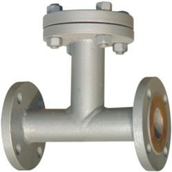 ST16C、ST34C 型 T型過濾器