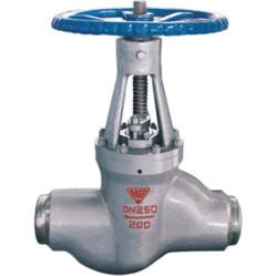 高壓焊接截止閥