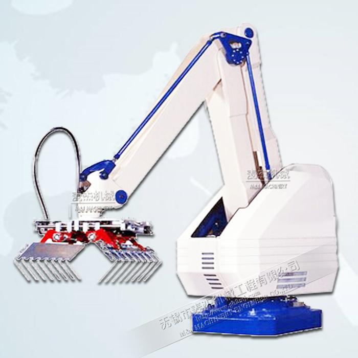 化肥码垛机器人