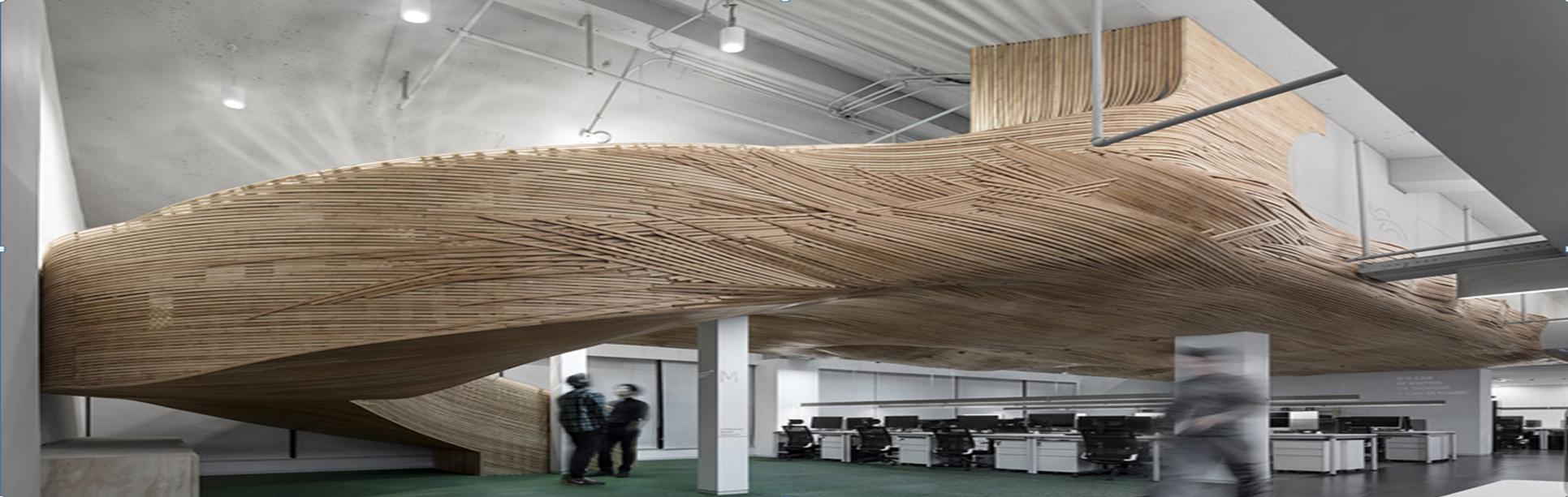 实木经理桌