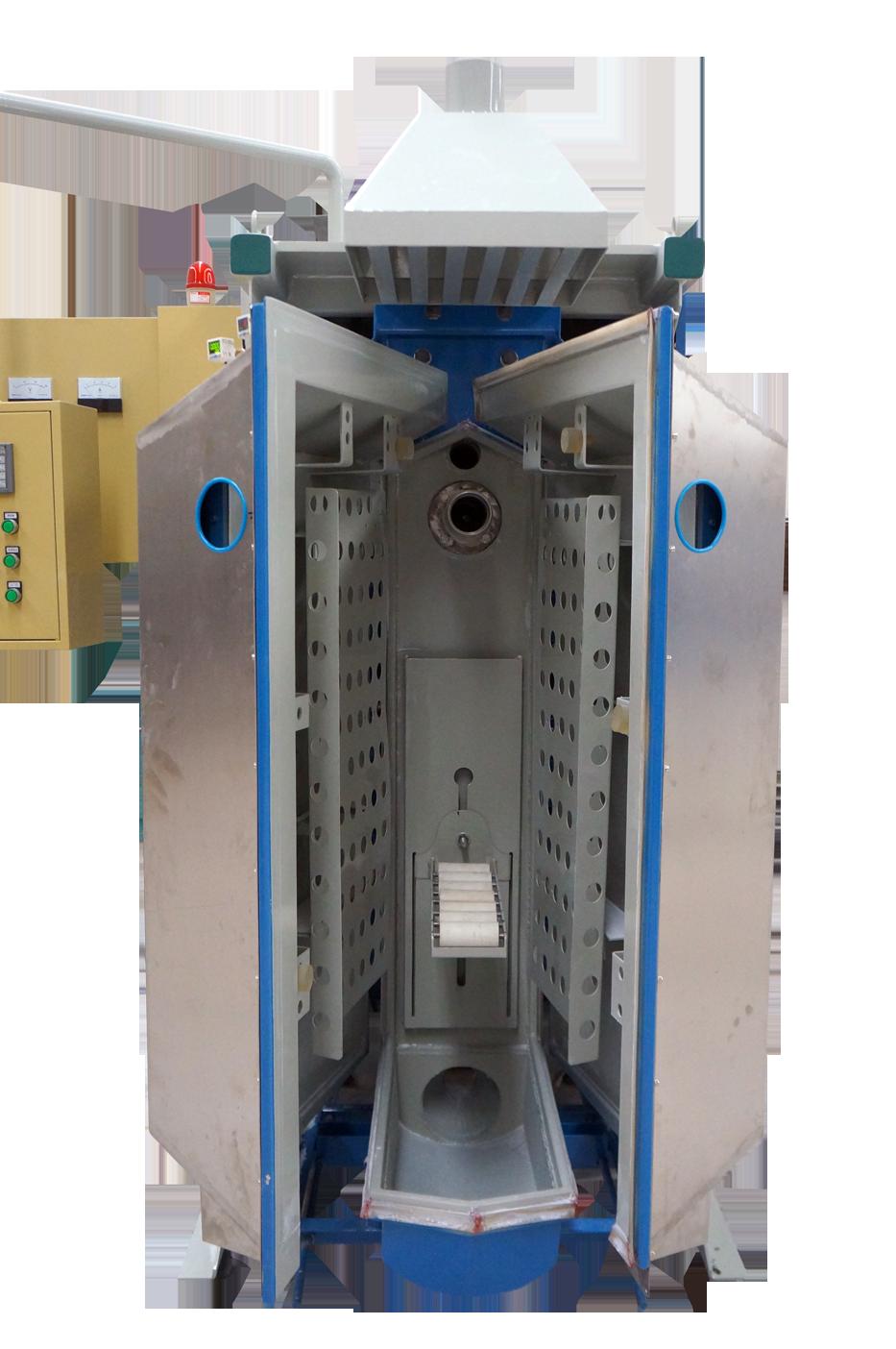 LSC-ZF1550-1 High pressure Vacuum Type Valve Bag Filling Machine