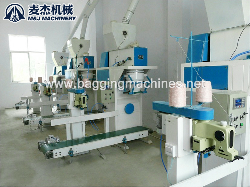 flour packaging machine, flour bagging machine, flour packaging equipment, packing machine for flour, flour packaging machine price