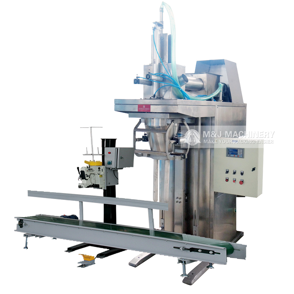 starch packing machine