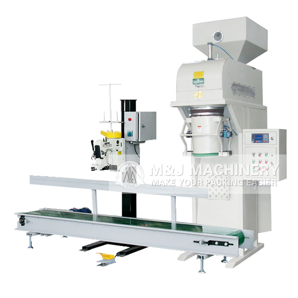 Urea packing machine
