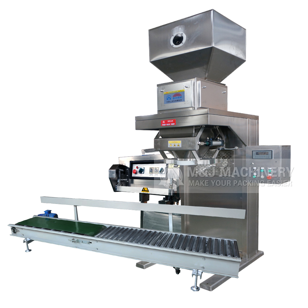 granule bagging machine,granular packing machine