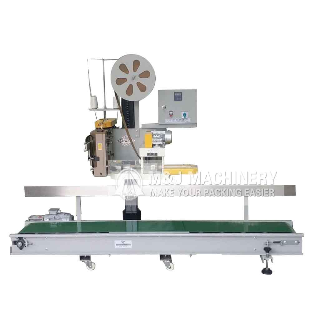 bag tape sewing machine
