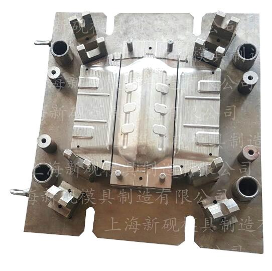 側衝孔-上模案例