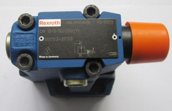 Rexroth减压阀